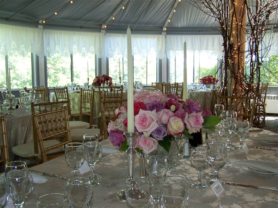Apple tree inn wedding
