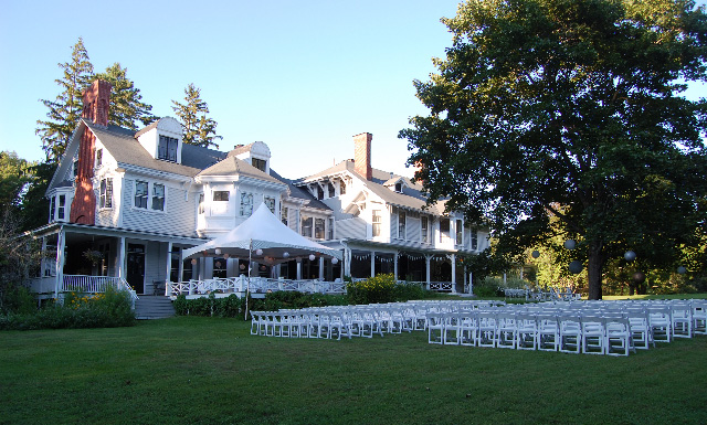 Wedding Receptions Venues In The Berkshires Catering