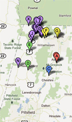Restaurants In The Berkshires, Restaurants In Pittsfield, MA, Restaurants Lenox, MA, Dining In The Berkshires
