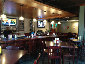 Purple Pub Restaurant Berkshire Reviews Northern Restaurants Williamstown Ma