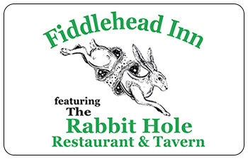 The Rabbit Hole Restaurant & Tavern Gift Cards<br>Worthington, MA