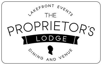 The Proprietor's Lodge Gift Cards<br>Pittsfield, MA