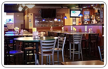 Locker Room Sports Pub Gift Cards<br>Lee, MA